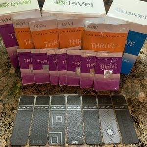 Thrive by Le-Vel sample
